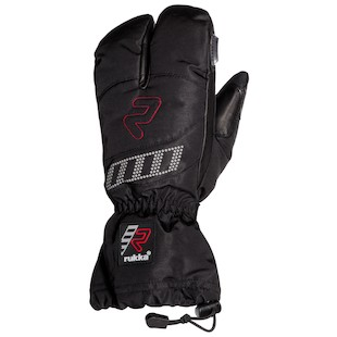 Rukka 3-Finger Gore-Tex Gloves