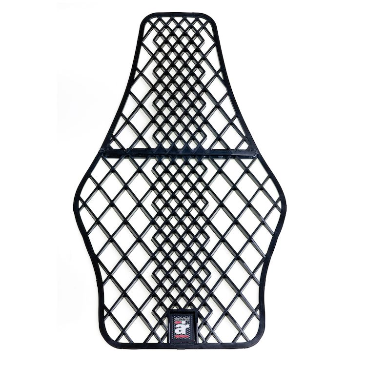 Rukka RVP Air Back Pad