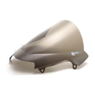 Zero Gravity Double Bubble Windscreen Suzuki Bandit 1250 2007-2010