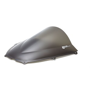 Zero Gravity Double Bubble Windscreen Yamaha YZF600R 1996-2007