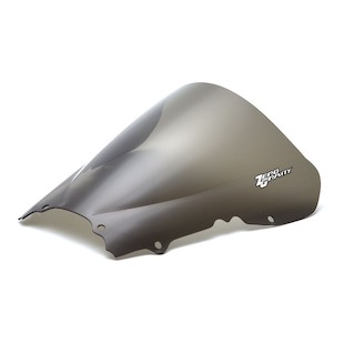 Zero Gravity Double Bubble Windscreen Yamaha R6 1999-2002