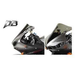 Zero Gravity Double Bubble Windscreen Yamaha R6 2003-2005