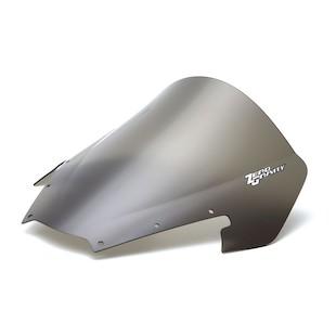 Zero Gravity Double Bubble Windscreen Yamaha FZ1 2001-2005