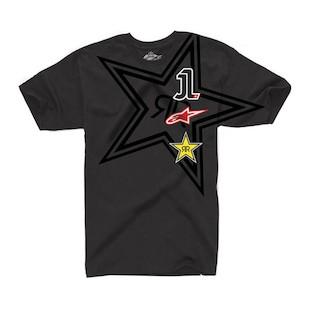 Alpinestars El Uno T-Shirt
