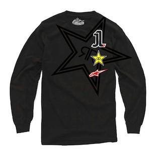 Alpinestars Long Sleeve El Uno T-Shirt