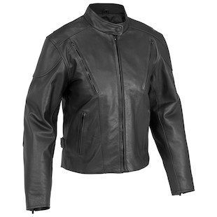 River Road Race Vented Women's Jacket