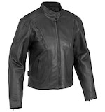 River Road Women's Race Vented Jacket