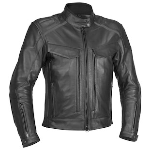 River Road Scout Jacket