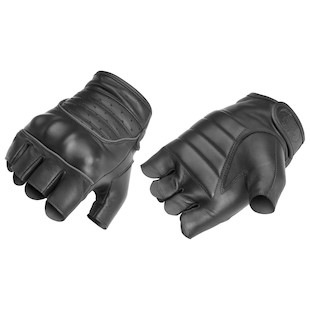River Road Twin Iron Shorty Gloves