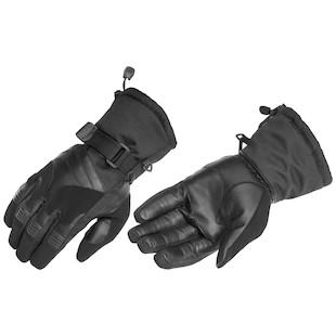 River Road Chevron Gloves