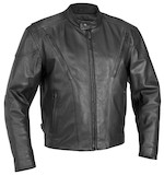 River Road Race Vented Jacket