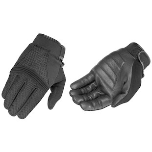 River Road Zephyr TouchTec Gloves
