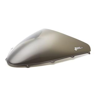 Zero Gravity SR Series Windscreen Ducati 848 1098 1198