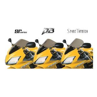 Zero Gravity SR Series Windscreen Honda CBR600 F4i 2001-2006