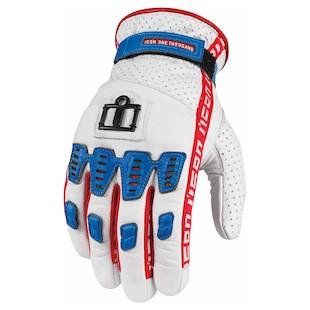 Icon 1000 Turnbuckle Glory Gloves