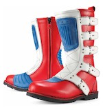 Icon 1000 Elsinore Glory Boots