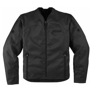 Icon Device Textile Jacket