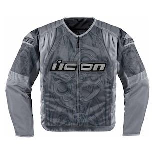 Icon Overlord Sportbike SB1 Mesh Jacket