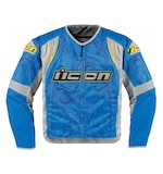 Icon Overlord Sportbike SB1 Mesh Jacket (Size XL Only)