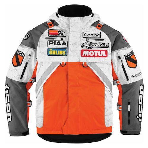 icon куртка:
