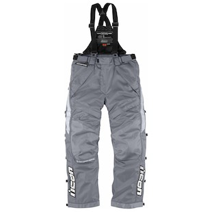 Icon Patrol Raiden Waterproof Over Pants (3XL)