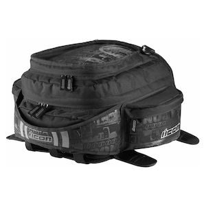 Icon Urban Tank Bag