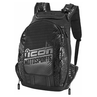 Icon Old Skool Backpack