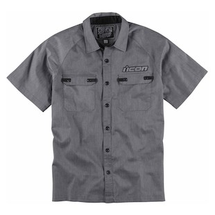 Icon Scofflaw Workshirt