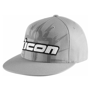 Icon Lightning Flatbill Hat