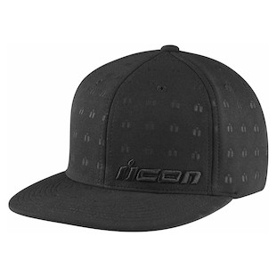 Icon Emboss Hat