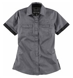 Icon Women's Harlequin Workshirt