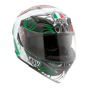 AGV Horizon Absolute Italy Helmet