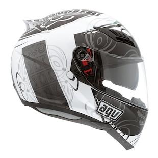 AGV Horizon Absolute Helmet
