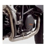 Akrapovic Headers for KTM 690 SM 2007-2011