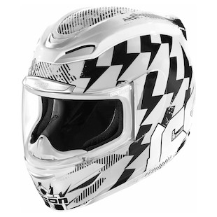 Icon Airmada Stack Helmet