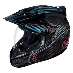 Icon Variant Carbon Cyclic Helmet