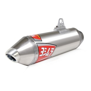 Yoshimura RS2 Slip-On Exhaust Yamaha WR250 2008-2012