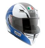 AGV Skyline Block Helmet (Size XL Only)