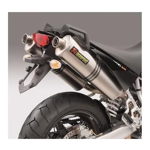 Akrapovic Bolt-On Exhaust KTM 990 / 950 SM 2005-2012