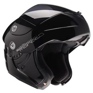 LaZer Monaco Carbon Helmet (XS Only)