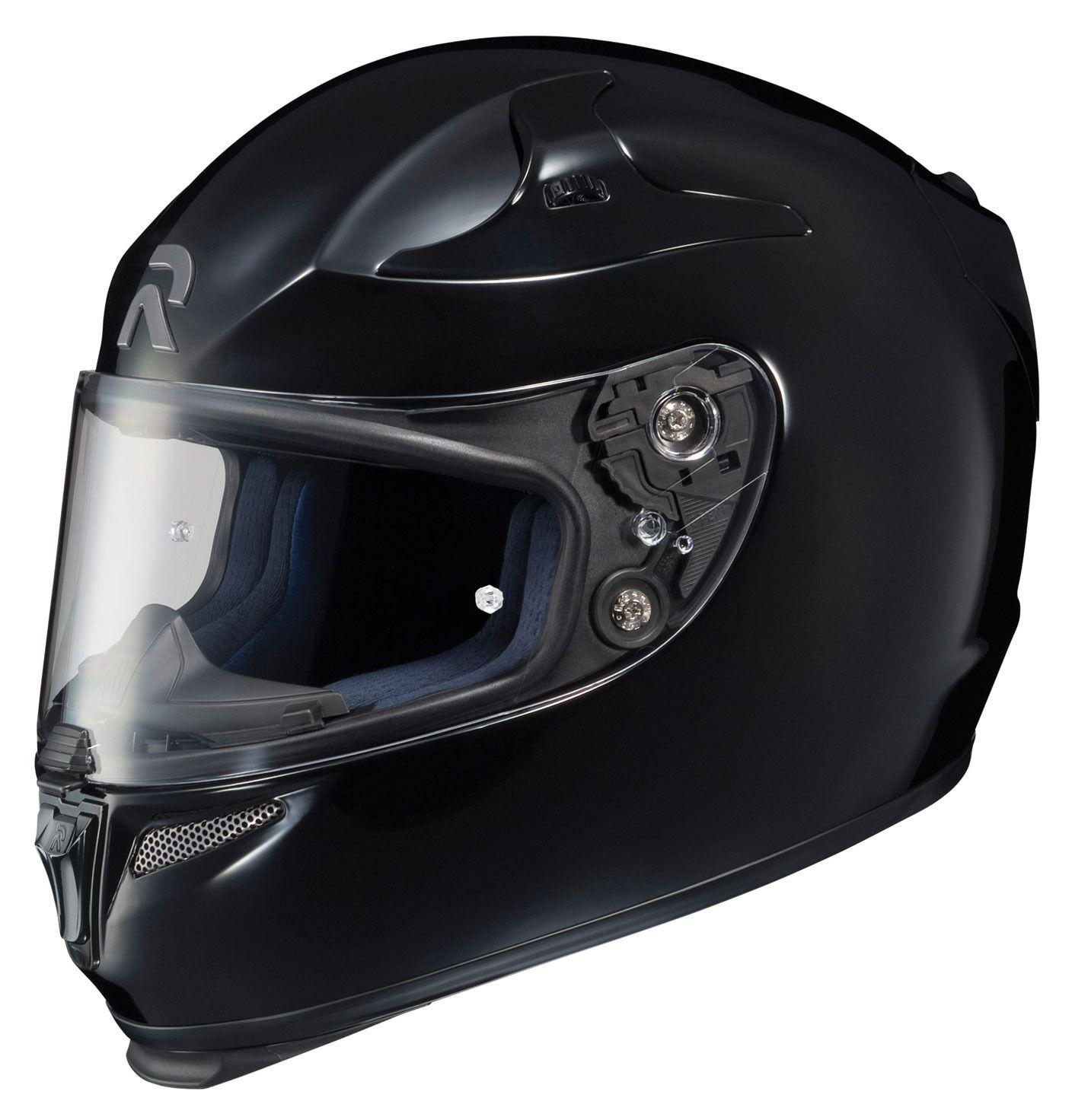hjc rpha 10 helmet solid size 2xl only revzilla. Black Bedroom Furniture Sets. Home Design Ideas