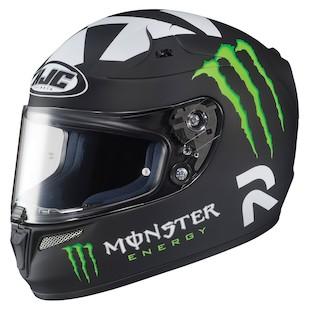 HJC RPHA 10 Spies II Helmet
