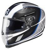HJC RPHA 10 Cage Helmet