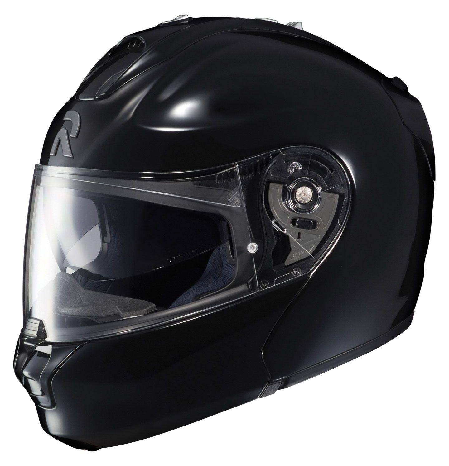 hjc rpha max helmet solid revzilla. Black Bedroom Furniture Sets. Home Design Ideas