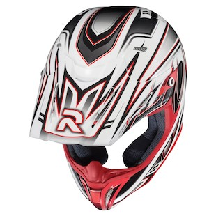 HJC RPHA-X Airaid Helmet