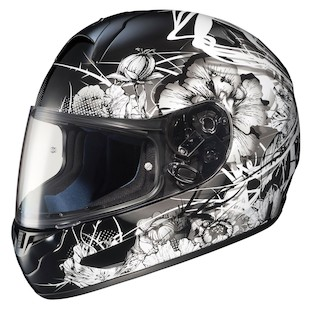 HJC CL-16 Virgo Helmet [Size 2XL Only]