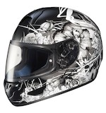 HJC CL-16 Virgo Helmet [Size 2XL Only]