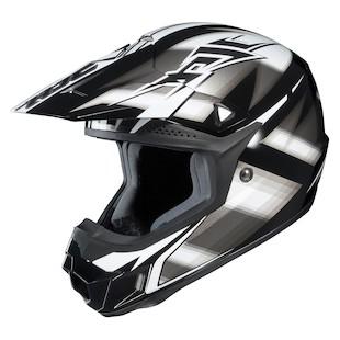 HJC CL-X6 Spectrum Helmet (Size LG Only)