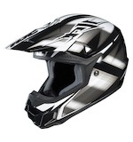 HJC CL-X6 Spectrum Helmet (Size LG Only)