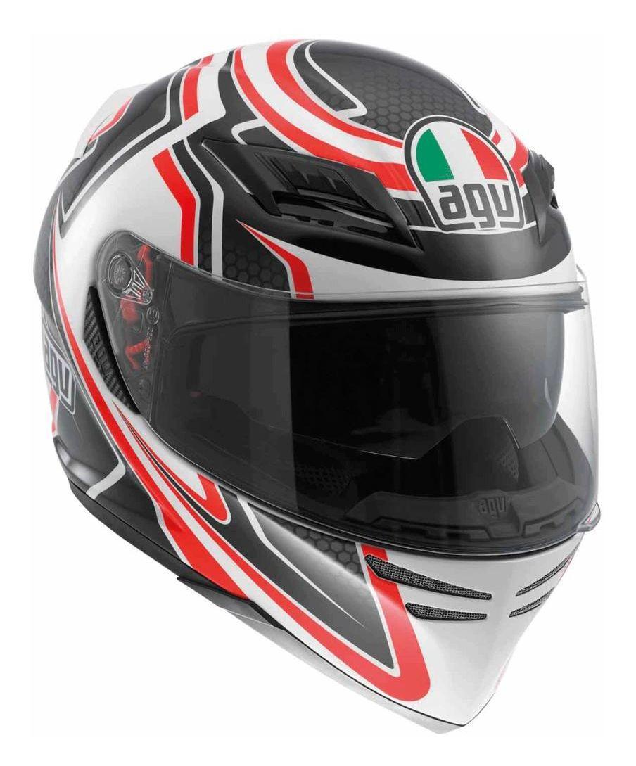 AGV K5 You Helmet - RevZilla
